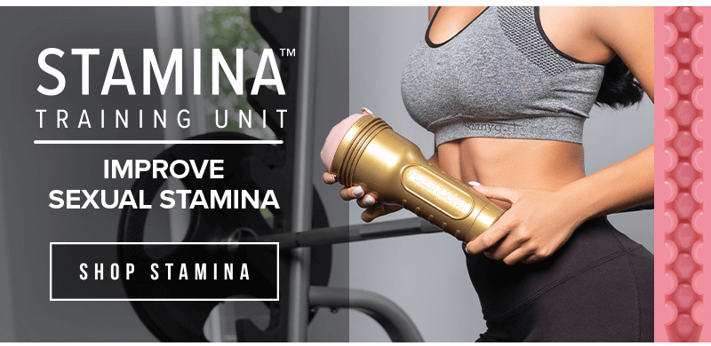 Fleshlight Stamina Training Unit - Top Seller