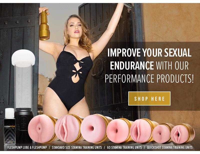 Fleshlight Performance Products